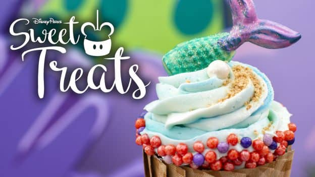 Walt Disney World Resort Sweet Treats: February 2019 | Disney Parks Blog