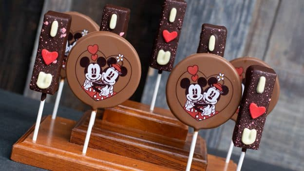 Foodie Guide To Valentines Day 2019 At Walt Disney World