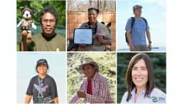 Disney Conservation Heroes