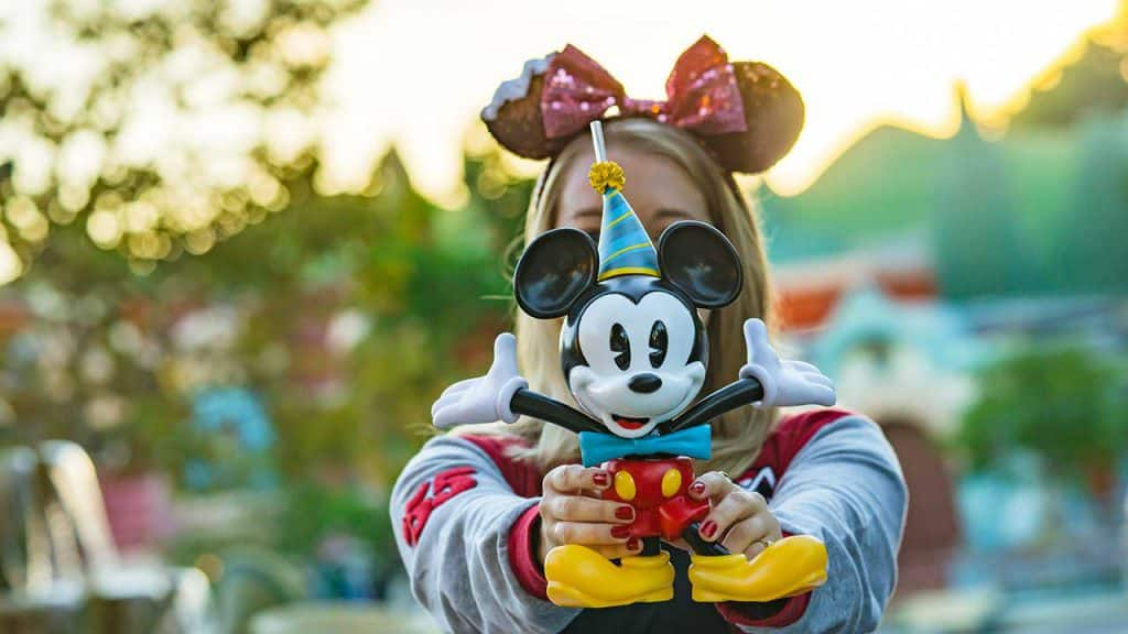 Seven Ways to Get Your Ears On with New Offers at the Hotels of the Disneyland Resort