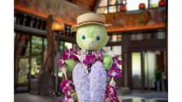 'Olu at Aulani, A Disney Resort & Spa