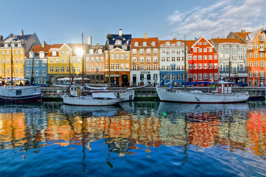 Cruises To Europe >> Best Northern Europe Cruises In 2019 Disney Parks Blog