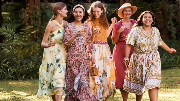 A+ by Anthropologie Collection at Disney Springs