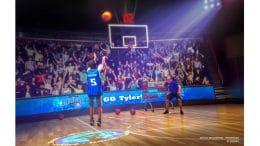 Rendering - NBA Experience at Disney Springs