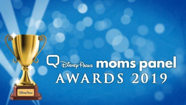 Disney Parks Moms Panel Awards 2019