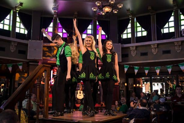 Raglan Road Irish Dancers