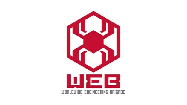 Worldwide Engineering Brigade Logo
