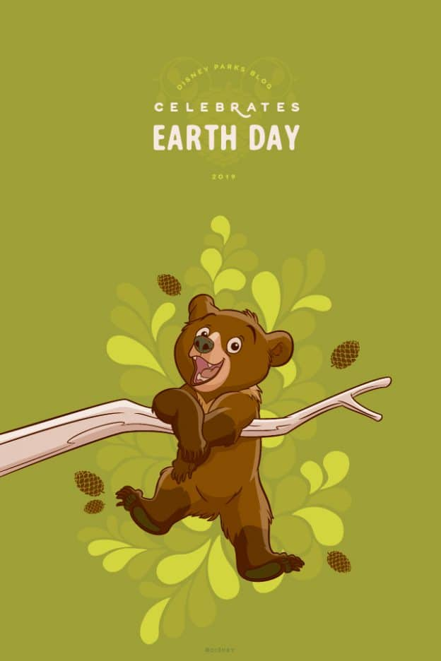 2019 Earth Day Wallpaper 640x960
