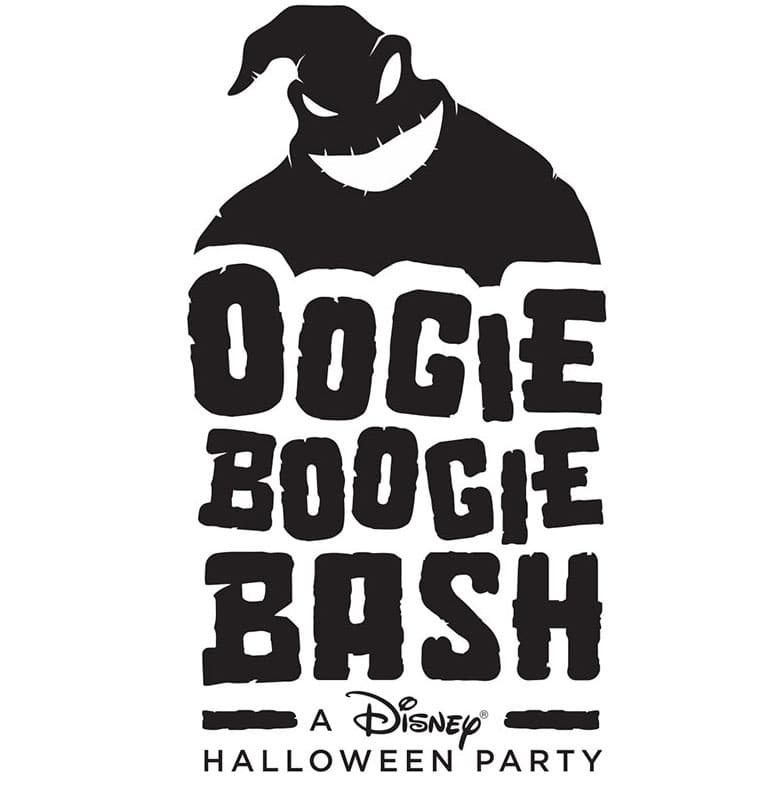 Oogie Boogie Halloween Party.New Oogie Boogie Bash A Disney Halloween Party Coming To