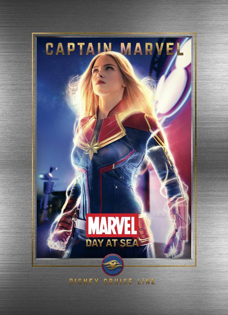 Celebrate Marvel Studios' 'Avengers: Endgame' with New Mobile