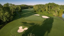 Golf at Walt Disney World Resort