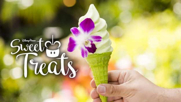 Disney Parks Sweet Treats: April 2019