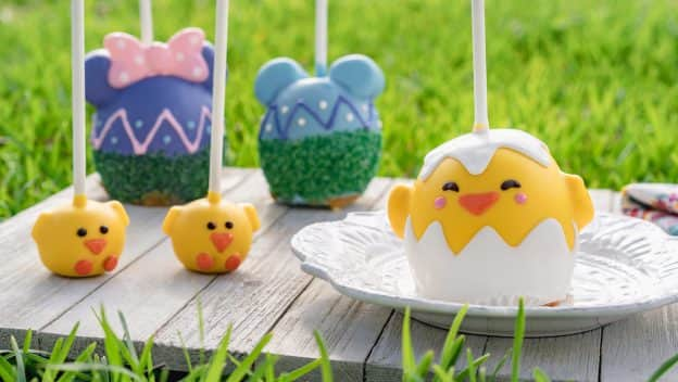 Foodie Guide to Easter 2019 at the Walt Disney World and Disneyland Resorts