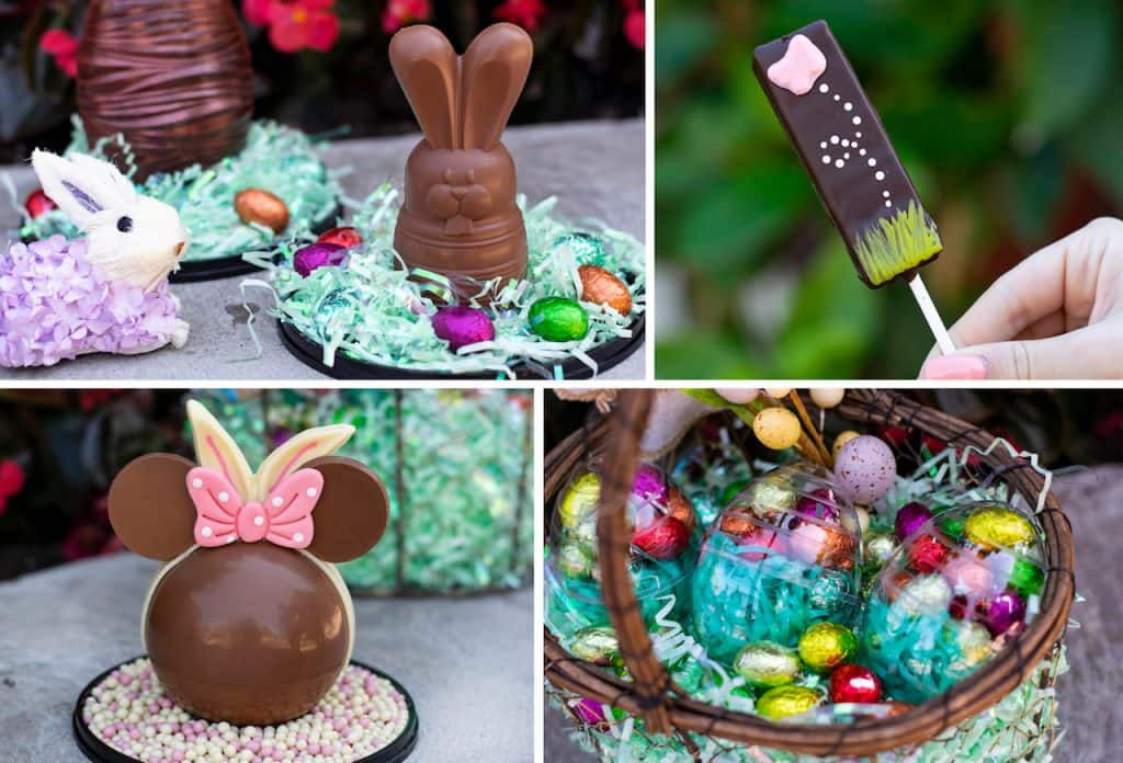 Easter Offerings from The Ganachery at Disney Springs