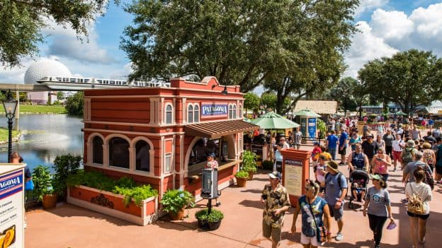 Details Unveiled For The 2019 Epcot International Food