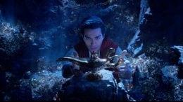 Disney's 'Aladdin'