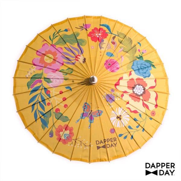 Dapper Day Umbrella