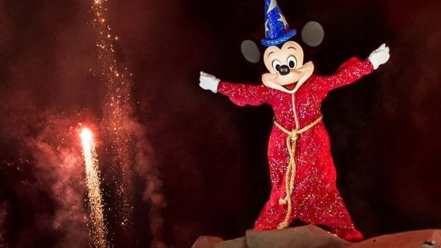 Quiz: How Well Do You Know at 'Fantasmic!' Disney's Hollywood Studios?
