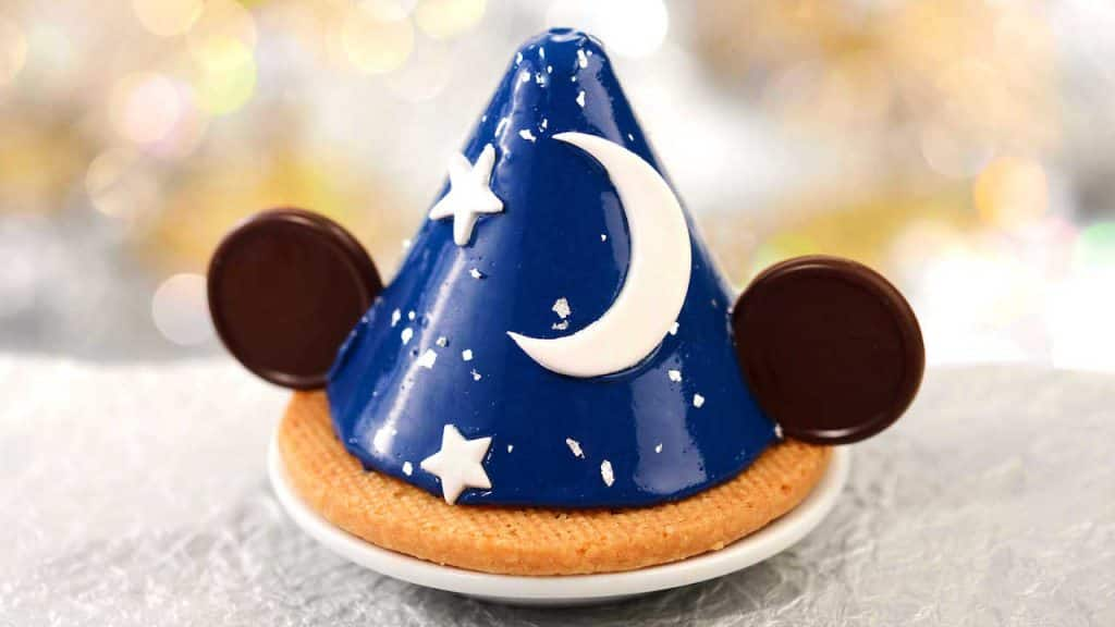 The Sorcerer's Hat from ABC Commissary and Fantasmic! Food Carts at Disney's Hollywood Studio