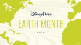 Disney Parks Celebrate Earth Month with a Focus on Renewable Energy