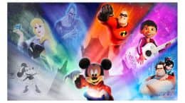 """Wonderful World of Animation"" at Disney's Hollywood Studios"