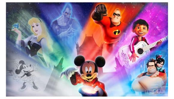 Disney Parks Blog Weekly Recap - Mickey & Minnie's Runaway Railway Coming to Disneyland Park, New Star Wars: Galaxy's Edge 'Know Before You Go' Series Launches and More…
