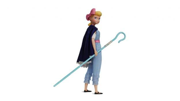 Bo Peep from Disney-Pixar's 'Toy Story 4'