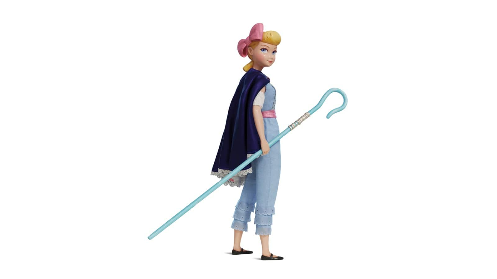 Bo Peep is coming to Disney Parks