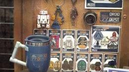 UPDATE: New Merchandise Coming to Star Wars: Galaxy's Edge at Disneyland Resort, Disney's Hollywood Studios