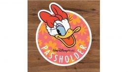 Annual Passholder Magnet