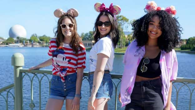 Freeform's 'The Bold Type' Stars Celebrate their Season 3 Premiere at Walt Disney World Resort