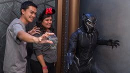 Celebra Super Heroes with your Familia at Disney California Adventure Park