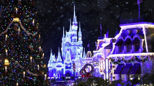 Image result for disney christmas party