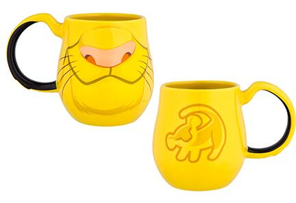 'The Lion King' Merchandise