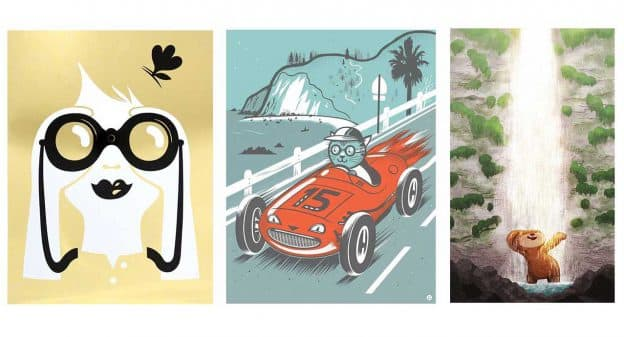 Meet the Artists in June at the WonderGround Gallery