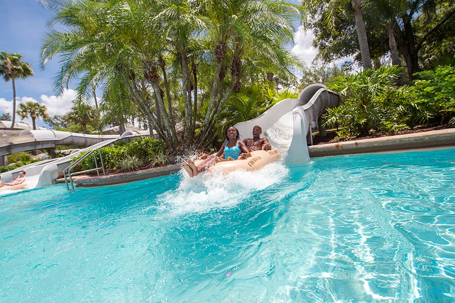 Splash into Summer with Disney PhotoPass Service at Disney World Water Parks