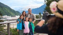 Alaskan Ports With Disney Cruise Line
