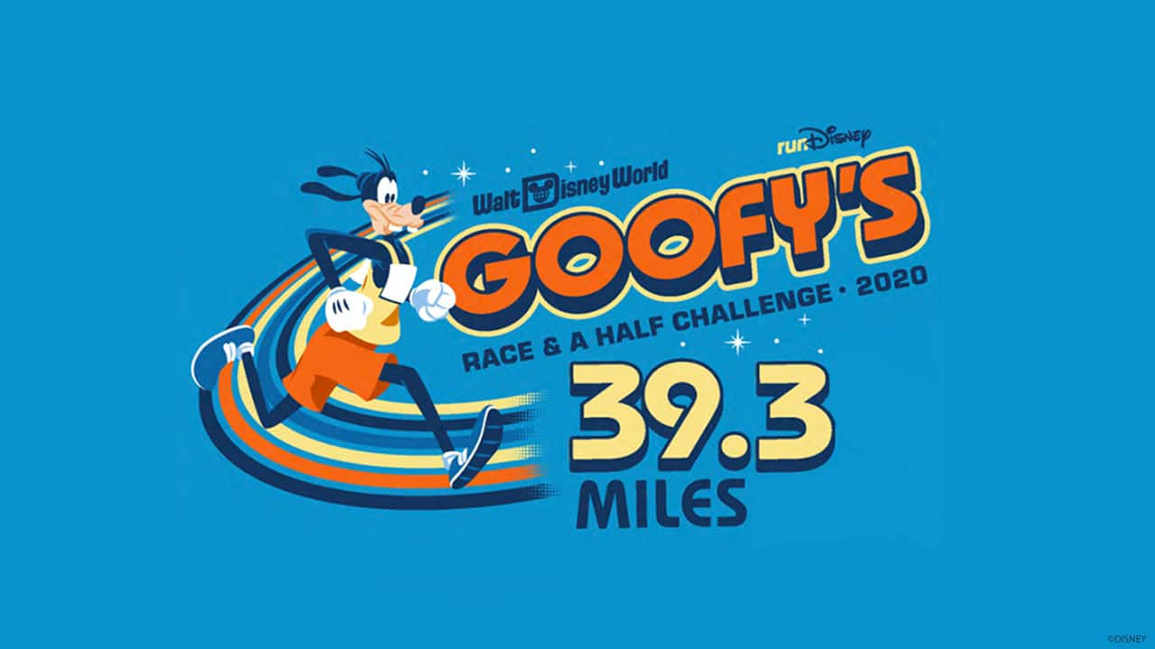 Garwsh Celebrating 15 Years Of Goofy S Race A Half Challenge Disney Parks Blog