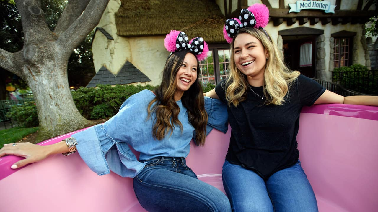 e9f4669aeef413 Limited-Release Designer Mouse Ears Coming to Disney Parks & shopDisney