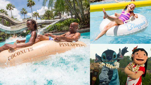 Disney PhotoPass Service at Walt Disney World Resort Water Parks