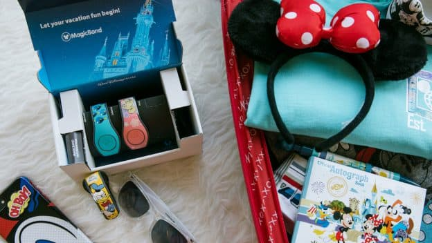 New MagicBands at Walt Disney World Resort