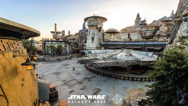 Download Our First Star Wars Galaxy S Edge Digital Wallpaper Now Disney Parks Blog