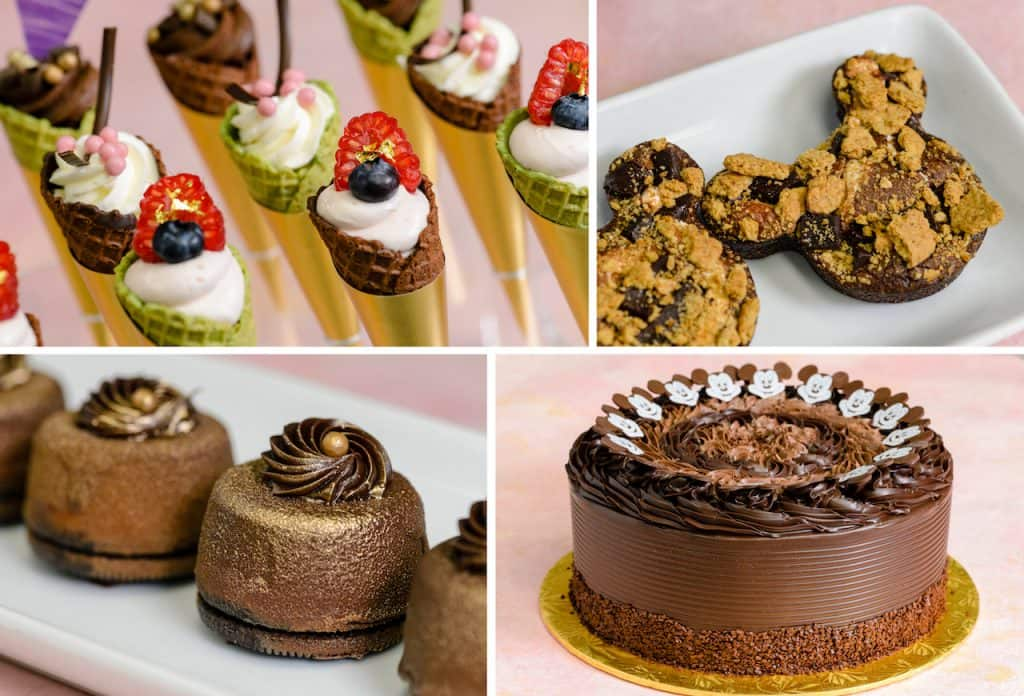 Minnie's Mother's Day Chocolate Party at Disney's Beach Club Resort
