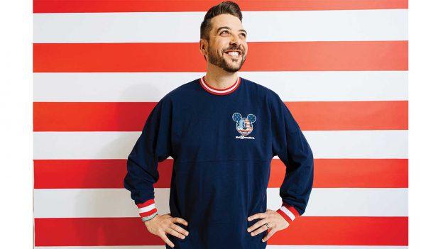 Kick-off Summer Fun with Patriotic, Americana Inspired Merchandise