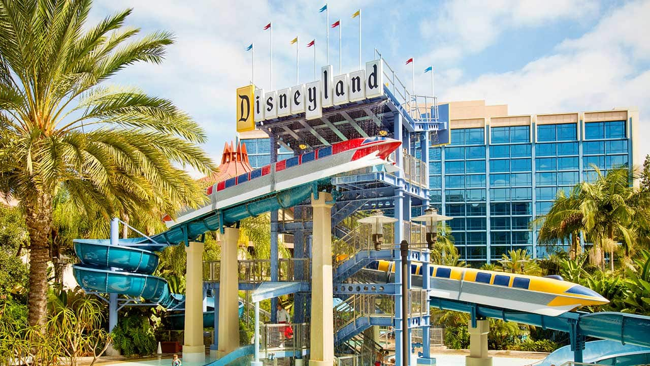 5 Fantastic Reasons to Stay and Play this June at the Hotels of the Disneyland Resort