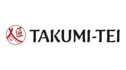 Logo - Takumi-Tei Restaurant coming to Epcot