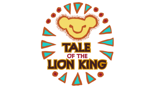 'Tale of the Lion King' Logo
