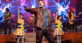 'Guardians of the Galaxy – Awesome Mix Live!'