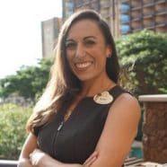 Nikki Moreno