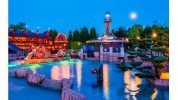 Les Mystères du Nautilus at Disneyland Paris